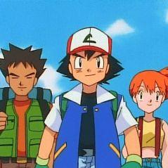 """Em """"Pokémon"""": Misty e Brock retornam ao anime depois de anos afastados!"""