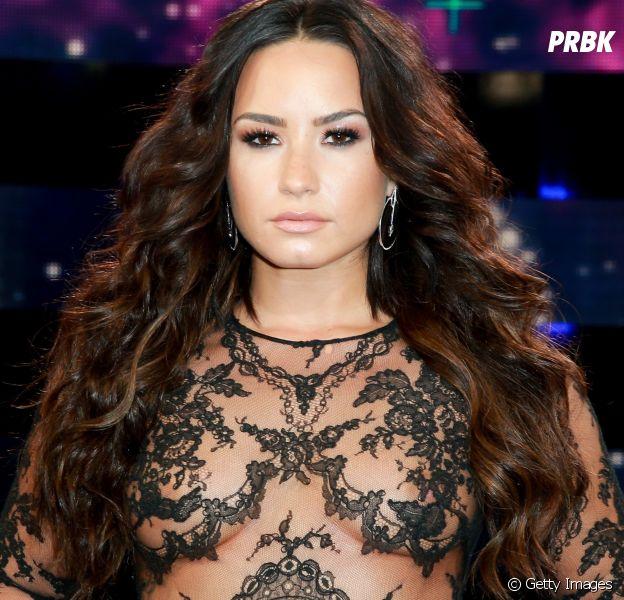 Novo álbum da Demi Lovato terá faixa para alguém especial
