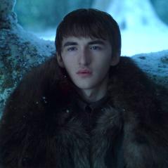 """De """"Game of Thrones"""": Bran é o Rei da Noite? Isaac Hempstead Wright acredita que não!"""