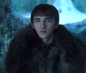 """De """"Game of Thrones"""": Bran não é o Rei da Noite, de acordo com Isaac Hempstead Wright"""