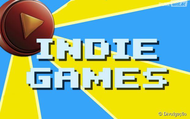 """""""Brasil Game Show 2014"""" criou um Pavilhão exclusivo para games indie"""