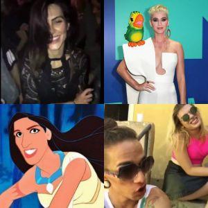 Memes de agosto: Anitta super sincera, Cléo Pires louca na balada e mais zoeiras!