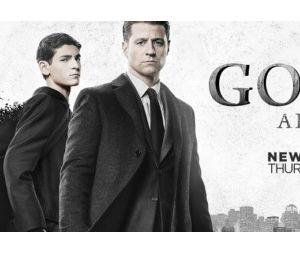 """De """"Gotham"""": novas imagens da 4ª temporada mostram Bruce Wayne de capa"""