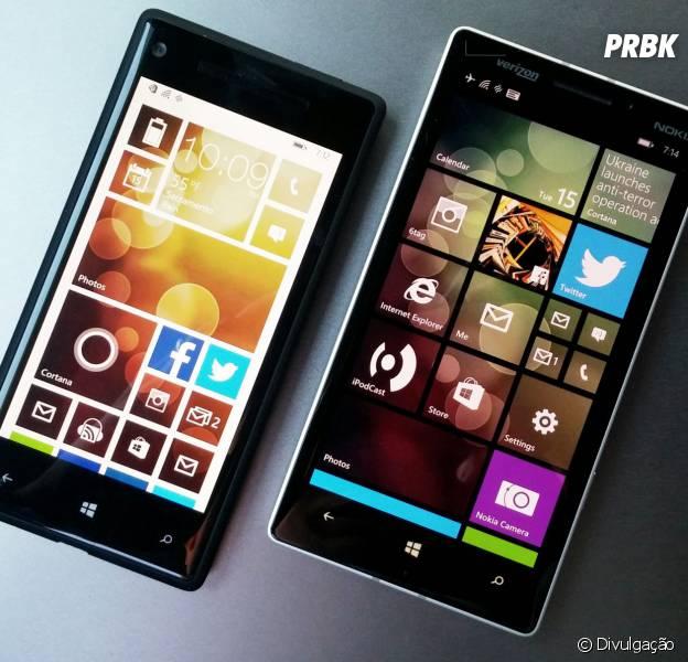 Windows Phone está conquistando mais mercado