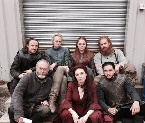 """De """"Game of Thrones"""": veja outras produções com o elenco da série!"""