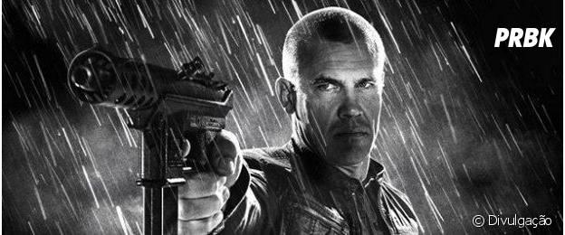 """""""Sin City 2: A Dama Fatal"""" traz elenco de peso em continuação de filme baseado na famosa HQ"""