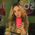 Larissa Manoela está na lista dos indicados ao Prêmio Jovem Brasileiro 2017