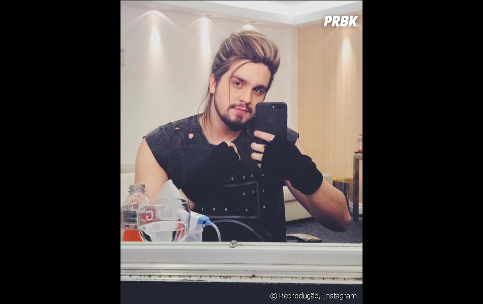 Luan Santana é um dos indicados ao Prêmio Jovem Brasileiro - Purebreak cb266a6136