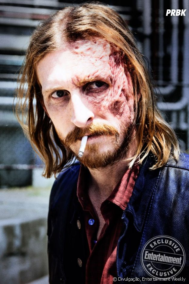 "Vejas as novas fotos da oitava temporada de ""The Walking Dead"""