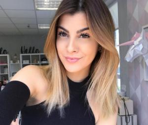 Nah Cardoso concorre no Prêmio Jovem Brasileiro 2017