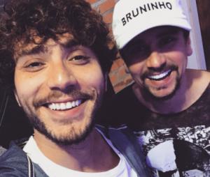 Bruninho e Davi também foram indicados ao Prêmio Jovem Brasileiro 2017
