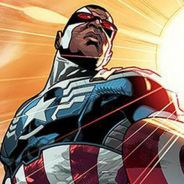 Quebrando padrões: depois de Thor mulher, Capitão América vai ficar negão!
