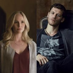 """Em """"The Originals"""", na 5ª temporada: Candice King e Joseph Morgan gravam juntos!"""