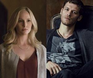 """Em """"The Originals"""": Candice King e Joseph Morgan se encontram para gravar 5ª temporada!"""