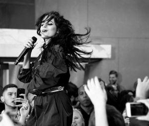 """""""Havana"""", novo single da Camila Cabello, conquista o Top 5 na parada de singles britânicas"""