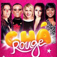 Rouge confirma show em São Paulo no dia 25 de novembro, mas local ainda será confirmado!