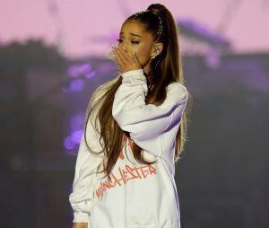 Ariana Grande relembra atentado em Manchester em entrevista emocionante