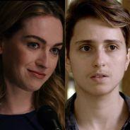 """""""A Força do Querer"""" e Ivan são criticados por atriz de """"Sense8"""": """"mulher fazendo trans não é trans"""""""