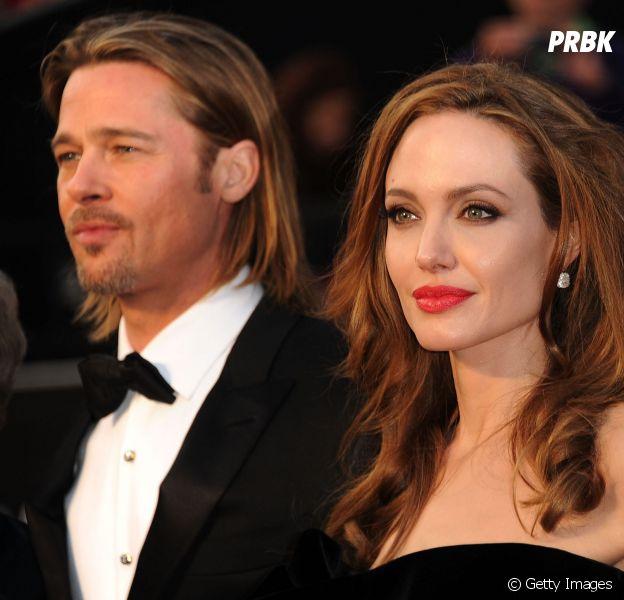 """Angelina Jolie e Brad Pitt vão voltar a atuar juntos em drama """"By The Sea"""""""