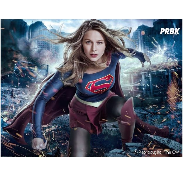 """Em """"Supergirl"""": 3ª temporada estreia nesta segunda (09). Veja prévia!"""