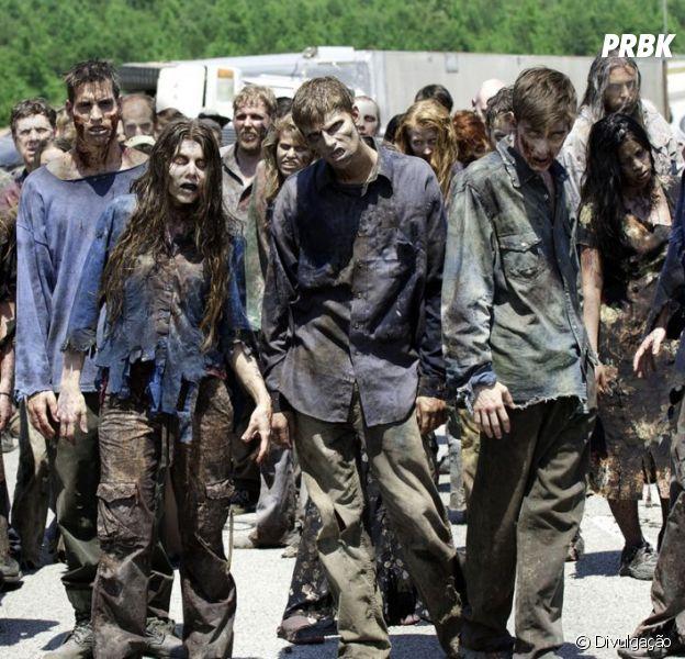 "Séries ""The Walking Dead"" e ""Fear The Walking Dead"" vão ganhar crossover!"