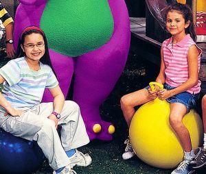 Demi Lovato e Selena Gomez são amigas desde a infância