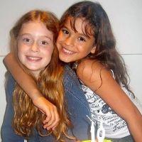 Bruna Marquezine e Marina Ruy Barbosa e mais artistas que se conhecem desde a infância!