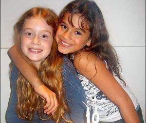 Bruna Marquezine, Marina Ruy Barbosa e mais artistas que se conhecem desde a infância!