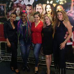 Rouge faz coletiva no Rio de Janeiro: saiba tudo o que rolou no encontro com jornalistas!