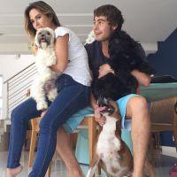 Tatá Werneck e Rafael Vitti estão morando juntos e planejam engravidar!