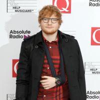 """Ed Sheeran revela luta contra vício em drogas: """"Você nem percebe"""""""