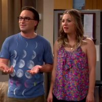 "Na 8ª temporada de ""The Big Bang Theory"": Penny arranja um novo emprego!"