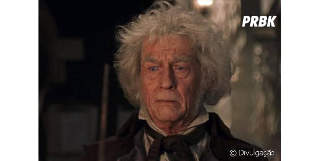 John Hurt morreu 40 vezes no cinema