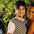 """Olha como Guilherme Leicam era novinho quando estreou na TV em """"Tempos Modernos"""", em 2010! Ele interpretou o personagem Led"""