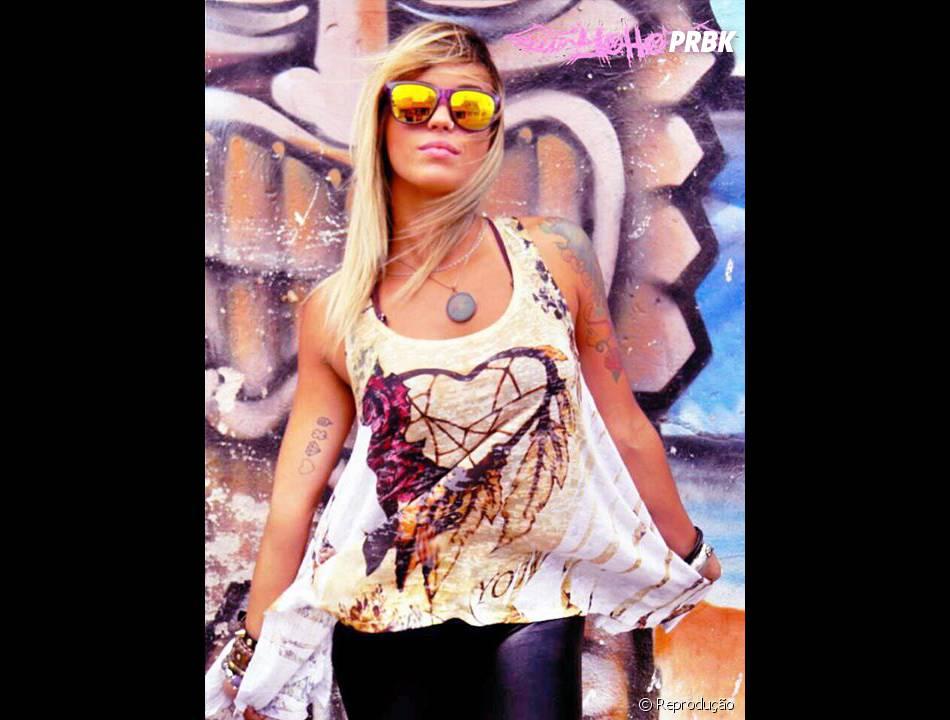 """Após o """"The Voice Brasil"""", Nicole afirma que irá investir na sua carreira musical!"""