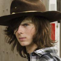 """Em """"The Walking Dead"""": na 8ª temporada, Carl será novo Negan? Ator fala sobre possibilidade"""