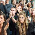 """Mary-Kate Olsen voltou a interpretar uma bruxa mais tarde na carreira, no filme """"A Fera"""""""