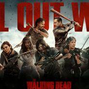 """Em """"The Walking Dead"""": 8ª temporada atinge pior audiência desde 2012!"""