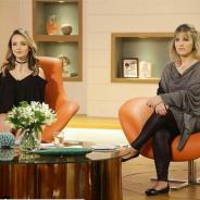 Larissa Manoela se emociona ao passar por transformação surpreendente ao lado da mãe