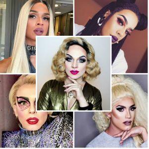 Além de Pabllo Vittar, 5 Drag Queens brasileiras que você precisa ficar de olho!