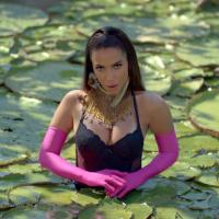"""Anitta publica paródia de """"Is That For Me"""" feita por MC Melody em seu Instagram e diverte fãs!"""
