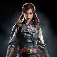"Veja Arno salvando Elise, a nova personagem de ""Assassin's Creed: Unity"""