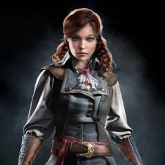 """Veja Arno salvando Elise, a nova personagem de """"Assassin's Creed: Unity"""""""