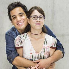 """Novela """"Malhação"""": Após beijar Benê, Guto termina namoro com Clara!"""