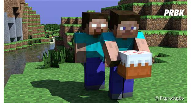 """Um jogo para quem é 'forever alone': seu nome é """"Minecraft"""""""