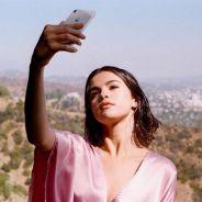 Selena Gomez é a celebridade mais seguida no Instagram em 2017!