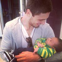 """Daniel Rocha, de """"Império"""", revela desejo: """"Tenho muita vontade de ser pai"""""""