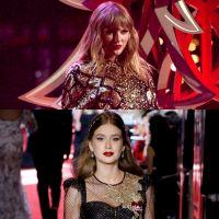 Como Taylor Swift e Marina Ruy Barbosa, veja 10 celebridades que já eram ricas antes da fama!