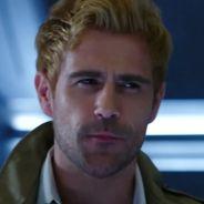 """Em """"Legends of Tomorrow"""": na 2ª temporada, Constantine se junta aos heróis em teaser"""