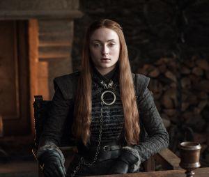 """Sophie Turner fala sobre Sansa na última temporada de """"Game of Thrones"""""""